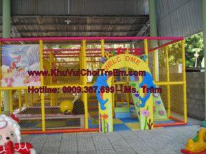 Chuot Mickey - Binh Duong 2