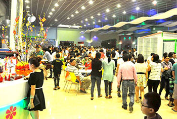 Happy Land - Quang Nam